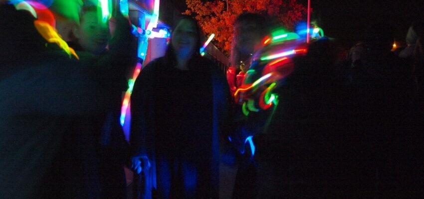LED fest ringe