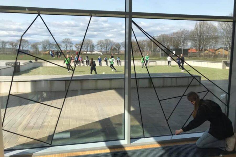 Workshop i Fredericia, #VÆRKDINVERDEN. Foto af Another Public