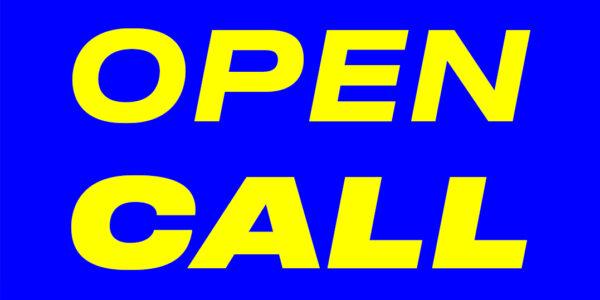 open call web
