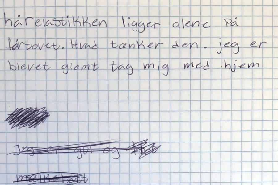 Tekst fra Vejle 2